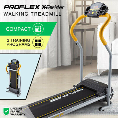 AU240 • Buy 【EXTRA15%OFF】Treadmill Electric Power Walking Exercise Machine Weight Loss