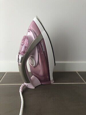 AU30 • Buy Philips Iron EasyCare, Pink Color. Hardly Used, Good Condition