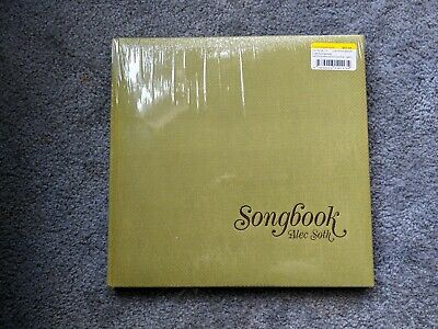 $90 • Buy Songbook By Soth, Alec Still In Wrap From The Strand NYC