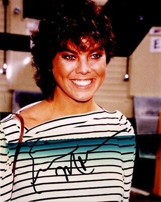 $40 • Buy ERIN MORAN Signed Photo - Happy Days