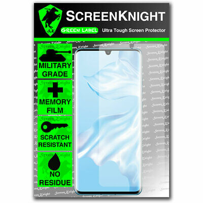 ScreenKnight Huawei P30 Pro SCREEN PROTECTOR - Military Shield • 3.99£