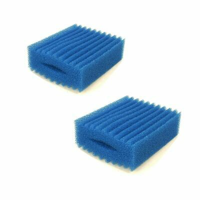 Compatible Replacement Twin Pack Oase Biotec Filter Foam 5.1/10.1 Coarse Sponge • 13.89£