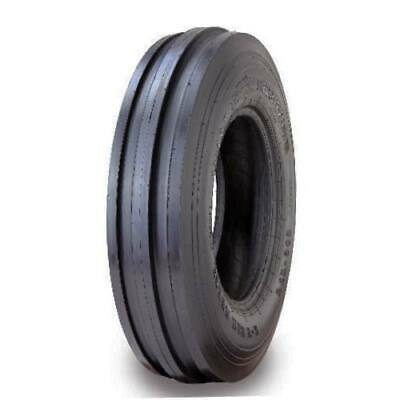 £89.75 • Buy 7.50-16 Supreme TF909 8PLY Tractor Front Tyres, Agricultural Tyres (750-16)