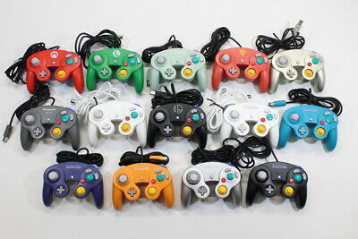 $ CDN181.37 • Buy Official Nintendo GameCube Controller Pad GC Switch Wii Tight Stick Japan Import