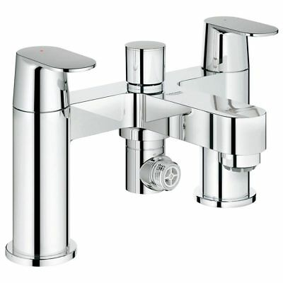 Grohe Eurosmart Cosmopolitan Bath Shower Mixer - 25129000 • 155£