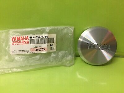 AU67.50 • Buy Yamaha NOS. ROAD STAR WARRIOR . COVER, GENERATOR  Part No 5PX-15425-00