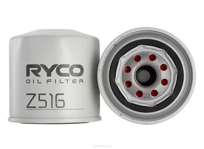 AU16.96 • Buy Ryco Oil Filter Z516 Fits Great Wall X200 2.0DT 4x4
