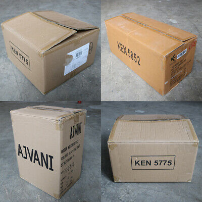 Large Used Moving Packing Postal Cardboard Removal Boxes Strong Double Wall Box • 16.99£