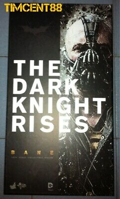 $ CDN741.04 • Buy Hot Toys MMS183 Batman Dark Knight Rises 1/6 Bane Tom Hardy