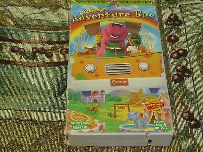 baby songs vhs