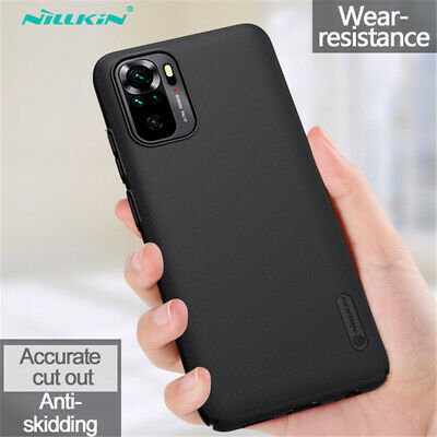 $5.99 • Buy NILLKIN For Xiaomi Redmi Note 9S 9 8 7 Pro Max Frosted Shield Hard Case Cover