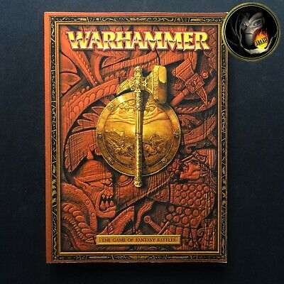 Warhammer Books MULTILIST: Fantasy, Age Of Sigmar, Ancient Battles, Armies (M17) • 124£