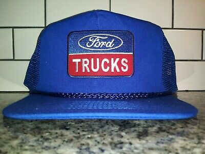 5a9871877 ford truck hat