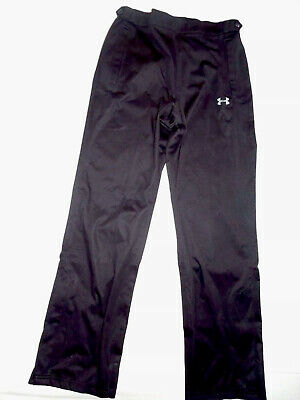 $75.12 • Buy Under Armour Storm 10K Waterproof Cocona Black Pants Size SMALL