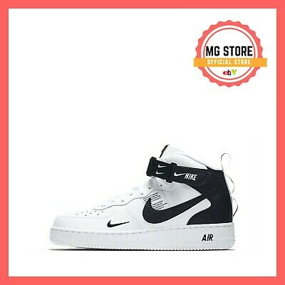 official photos f8a6e 48880 Nike Air Force 1 Mid 07 LV8 Uomo Donna Women Man Scarpe Sneakers 804609 103  •