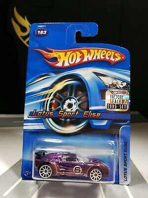 $ CDN7.19 • Buy 2005 Hot Wheels Rlc Factory Sealed Set Lotus Sport Elise - A4