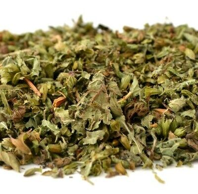 Melissa Tea - Lemon Balm Herbal Tea - Premium Quality - Melisa - Free UK P&P • 4.16£