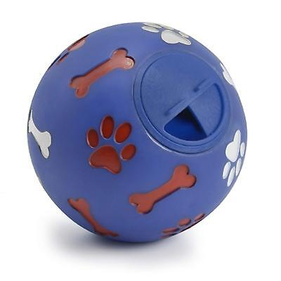 £8.63 • Buy Ancol Dog Treat And Activity Ball, 12 Cm