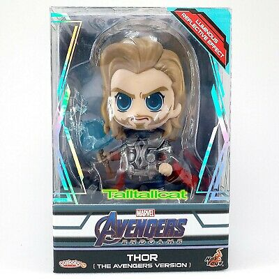 $ CDN33.05 • Buy Marvel Hot Toys Avengers END GAME Thor Cosbaby [ In Stock ]