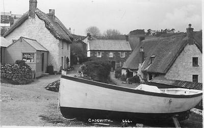 £21.50 • Buy Cadgwith Nr Lizard Unused RP Old Pc
