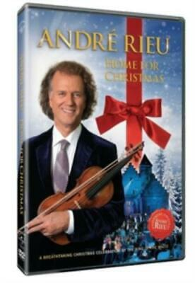 Andre Rieu: Home For Christmas (cd.) • 16.69£