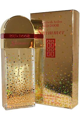 Elizabeth Arden Red Door Shimmer EDP Eau De Parfum Spray 100ml Women's Fragrance • 14.99£