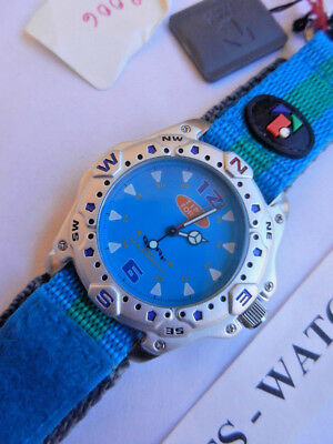 Time Force+mod : Surf+9000-06+neuware/new • 72.42£