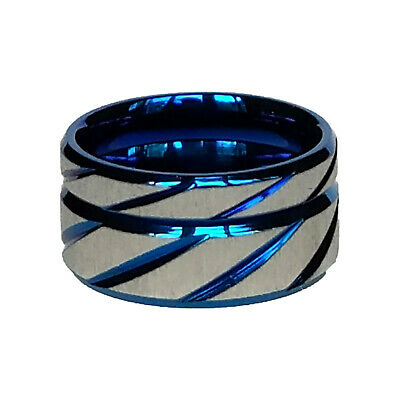 $9.99 • Buy Couples Rings, Wedding Band, Engagement Ring, Promise Ring