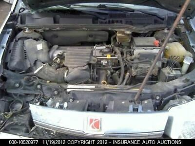 $399.95 • Buy Automatic Transmission 03 Saturn Ion OPT M43 146556
