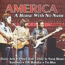 A Horse With No Name By America | CD | Condition Very Good • 4.32£