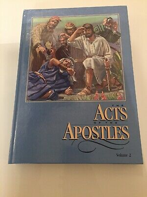 $39.99 • Buy Acts Of The Apostles By E. G. White Vol 1 And Vol 2 Published In 1970