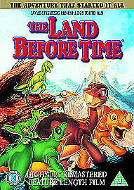 £7.75 • Buy The Land Before Time  DVD BRAND NEW SEALED FREEPOST