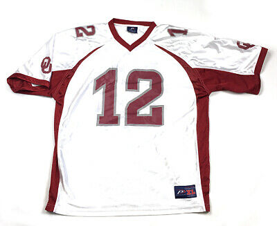 save off 91217 3d803 oklahoma sooners football jersey