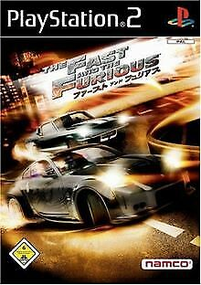 The Fast And The Furious By Electronic Arts GmbH | Game | Condition Good • 4.31£
