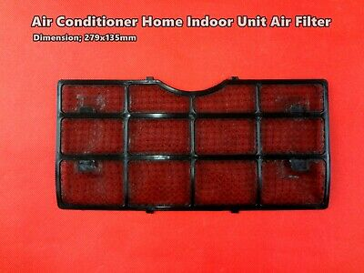 AU14 • Buy Home Air Conditioner Indoor Unit Air Filter Wall Split Aircon 279mm X 135mm F58