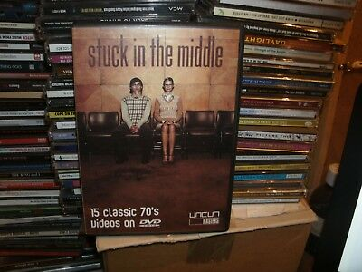 Stuck In The Middle (DVD, 2005) • 3.99£