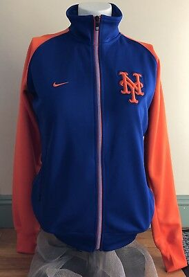 online store 2db4a 52925 mets blue jacket