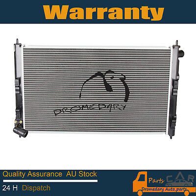 AU115 • Buy Premium Radiator For Mitsubishi Outlander ZG & ZH 2006-ON