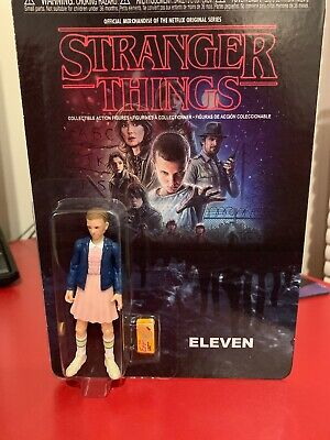 AU21.38 • Buy Stranger Things Funko 3 3/4-Inch Action Figure - Eleven