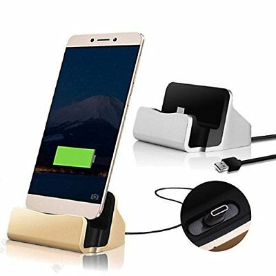 AU10.33 • Buy Desktop Dock Charging Charger Data Sync Cradle Stand✔SONY XPERIA XZ2 PREMIUM