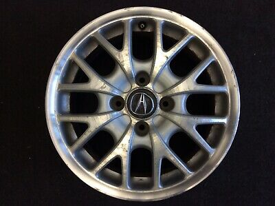 AU76.12 • Buy 1999 Acura CL 3.0L 2Dr Aluminum Alloy Disc Wheel Rim 16x6 16 Spoke 4x115lug OEM