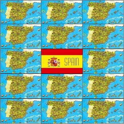 £2.70 • Buy Postcard Towns / Villages / Scenes / Views Country Spain - Various (Lot 02)