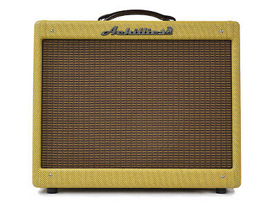 AU2749 • Buy Apollo X 5E3 Guitar Amplifier Hand Wired By Achillies Amps