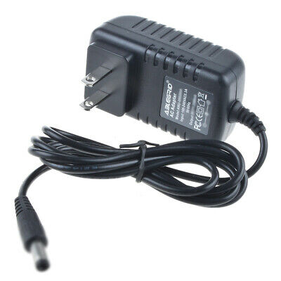 $6.45 • Buy AC/DC Adapter Charger For M-Audio Axiom Air 25 49 61 Keyboard And Pad Controller