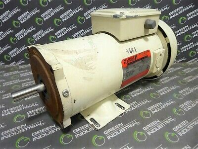 $ CDN201.12 • Buy USED 1/2 HP Reliance Electric T56S1703A-6L Power Matched/RPM DC Motor 1750 RPM