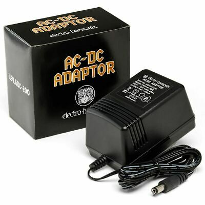$ CDN20.04 • Buy Electro-Harmonix EHX US9.6DC-200 AD-DC Adapter Effects Pedal Power Supply
