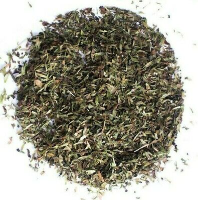 Lemon Balm Tea - Melissa Leaf Cut - Highest Quality - Herbal Tea UK Seller • 3.39£