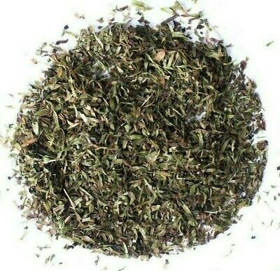 Melissa Leaf Cut, Lemon Balm - Highest Quality - Lemon Balm Herbal Tea UK Seller • 2.73£