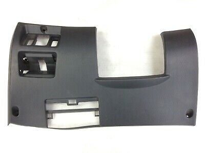 $39 • Buy 96-00 Civic 2,3Dr Cover Left Instrument Lower Trim Tray Garnish Dash Lid Dk.Gray