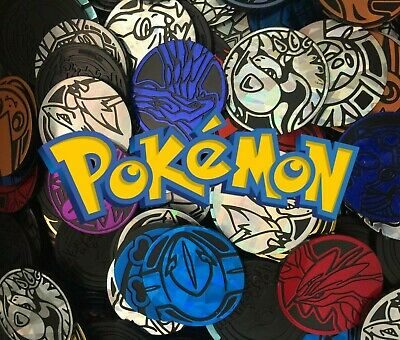 $2.85 • Buy Pokemon TCG Official Collector Coin Pick From List - FREE US SHIPPING $10+